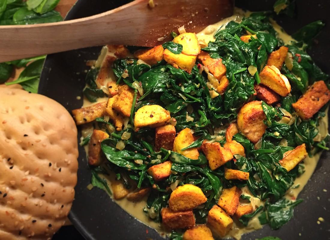 Indische Küche | Gemüsewerkstatt
